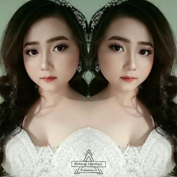Make Up Hiền Ngô (Thắng Phạm Studio)