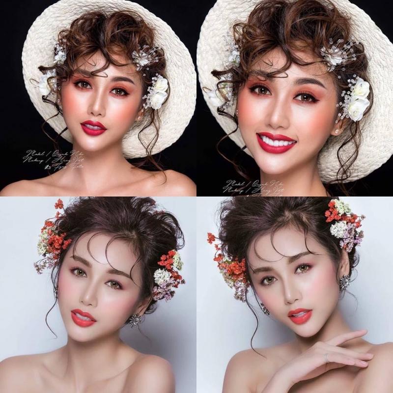 Make Up Hùng Việt