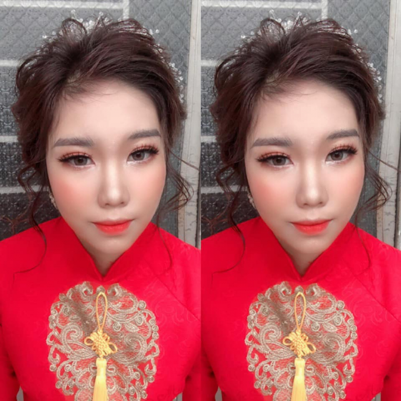 Make Up - Ken Zj