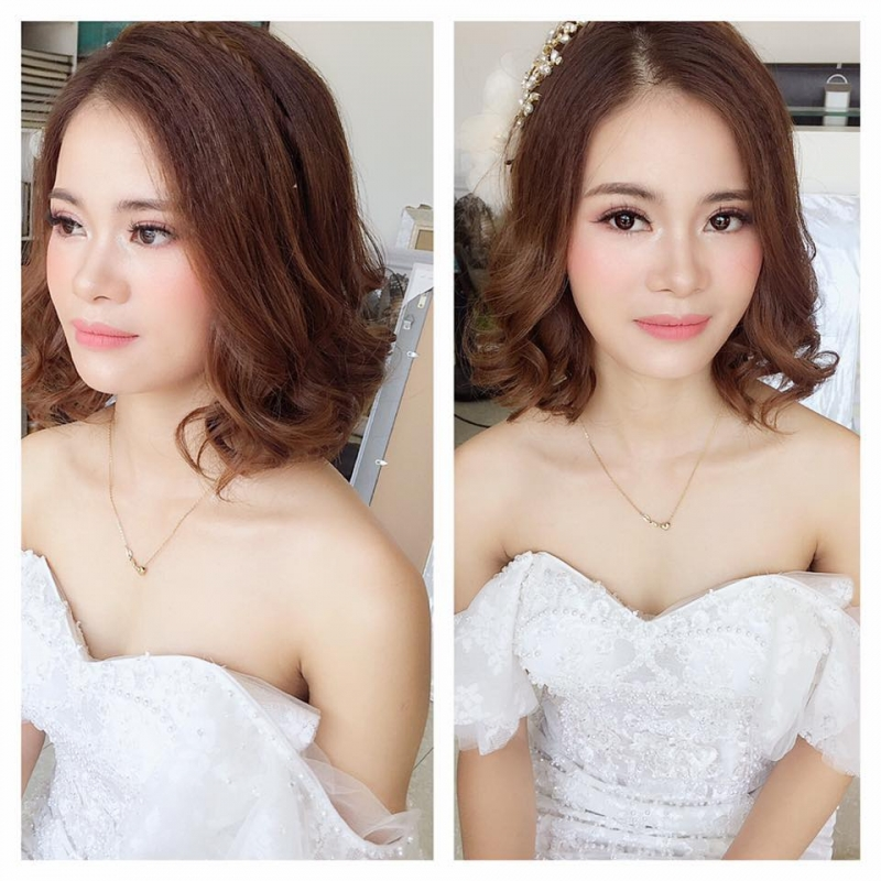 Make up Kim Tuyết (Luxury wedding studio)