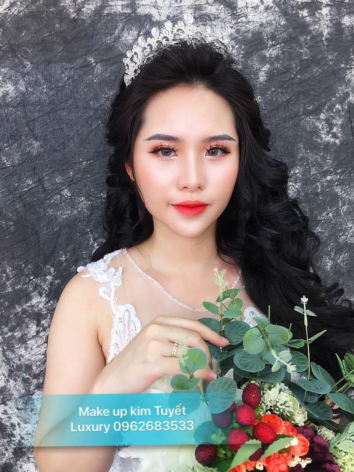 Make up Kim Tuyết (Luxury wedding studio)