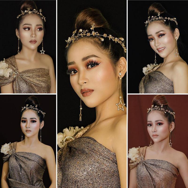 Make Up Lan Anh