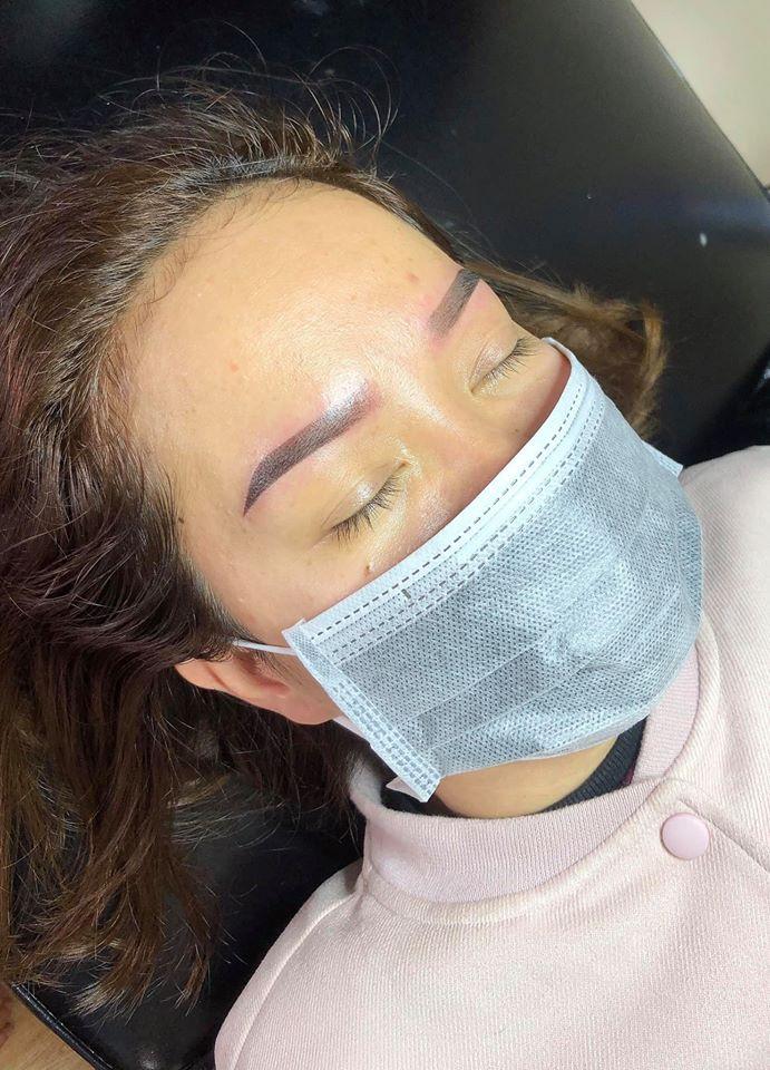 Make Up Lan nguyễn
