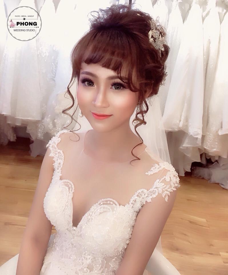 Make up Ngọc Phong