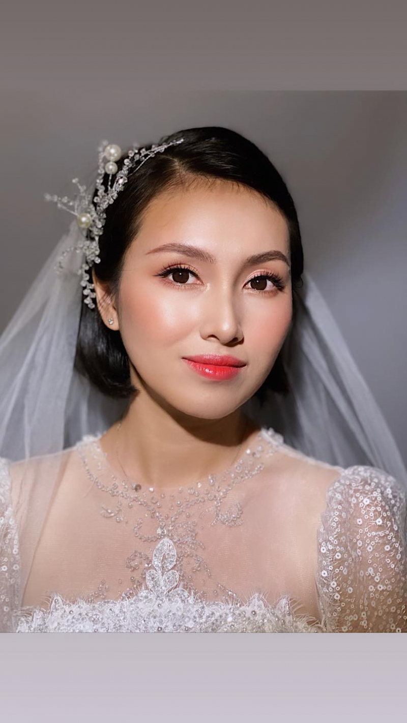 Make up Phú Quốc - Mei Yi