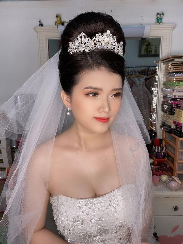 Make Up Phuong Van