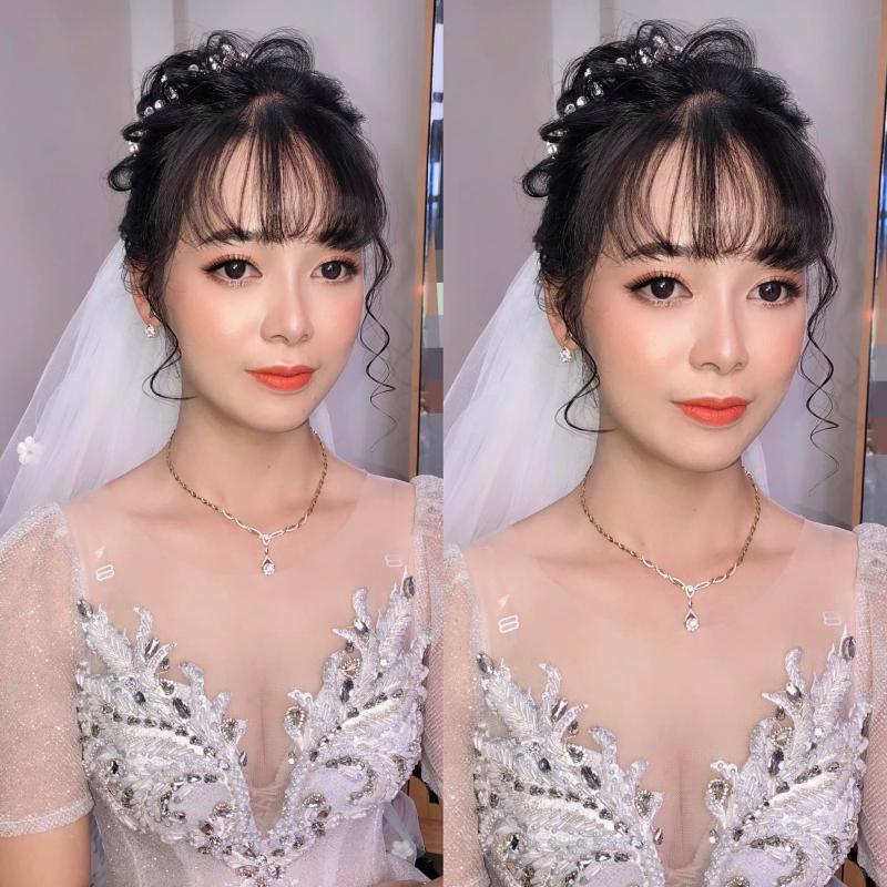 Make Up Store Trương Ánh Vũng Tàu