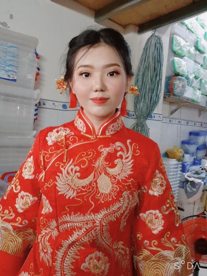 Make Up Thiên Tuấn (Studio Thiên Tuấn)