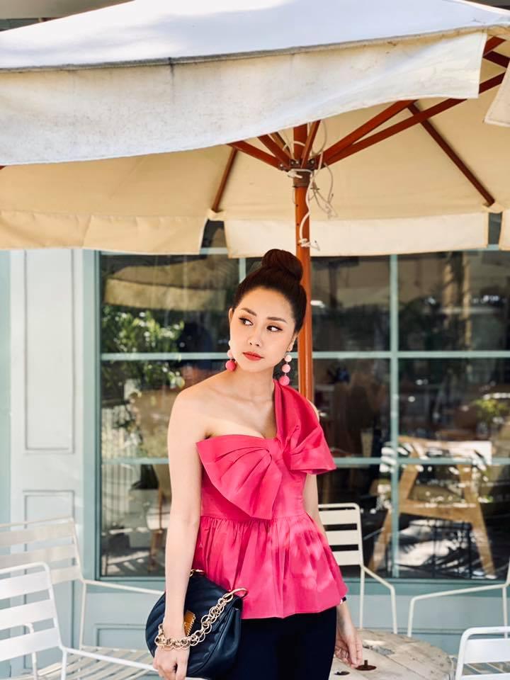 Make Up Tuyết Nhi - Nguyễn Bỉnh Khiêm