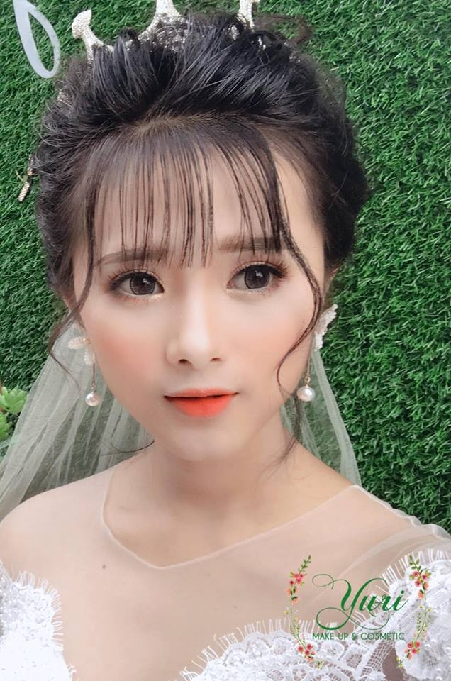 Make up Yuri Nguyễn