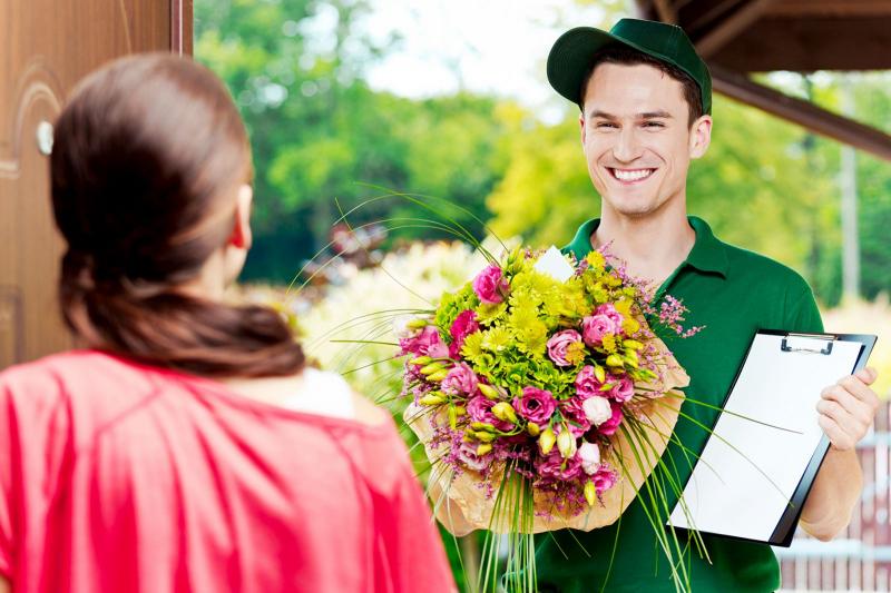 Xây dựng dịch vụ điện hoa