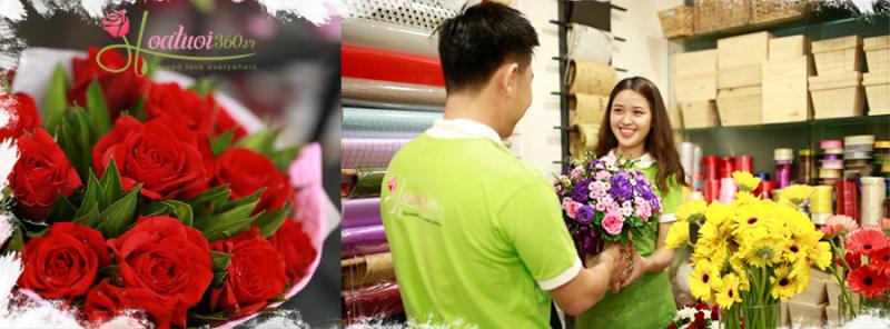 Tổ chức bán hàng trên nhiều kênh để thu hút khách hàng