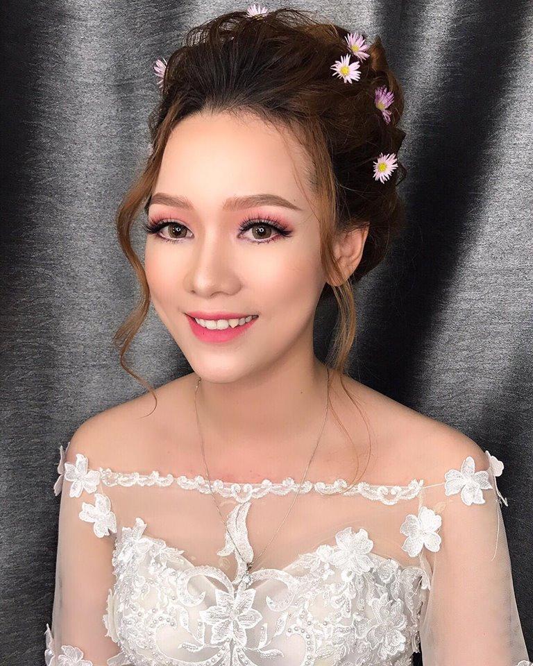 Makeup Ailee