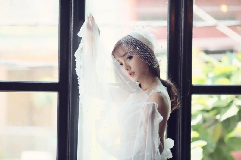 Bộ ảnh beauty của Phương Trang