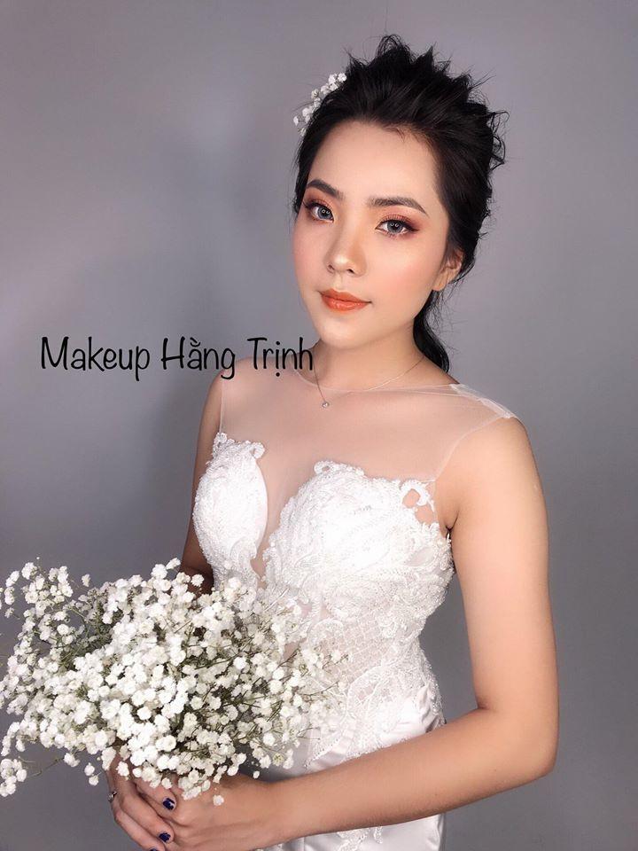 Makeup Hằng Trịnh