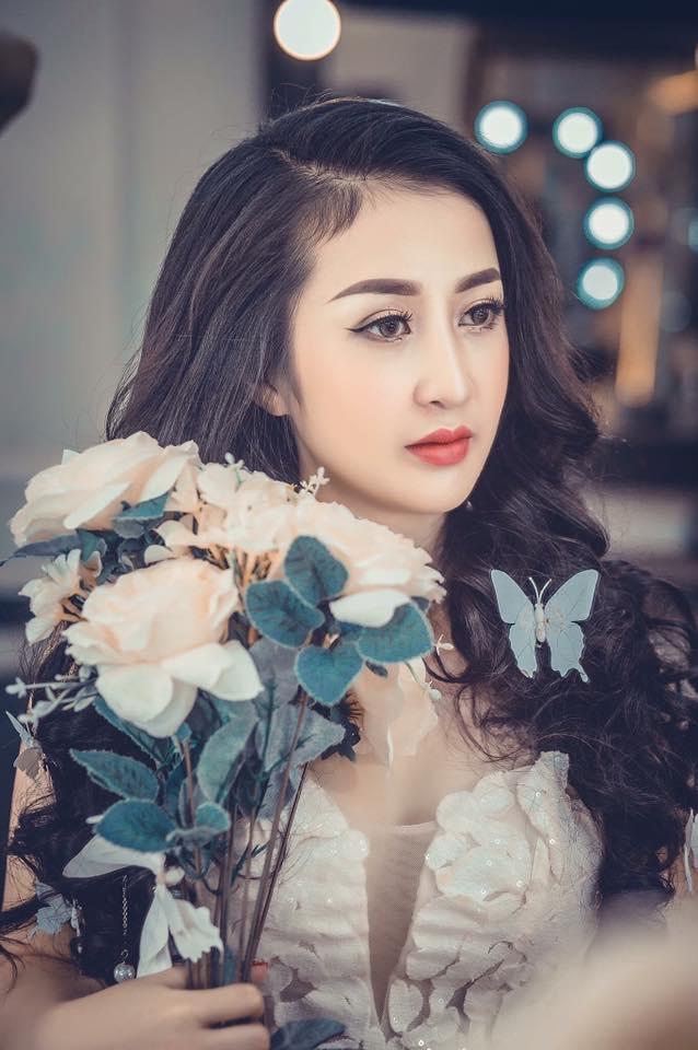 Makeup Hương Chanel