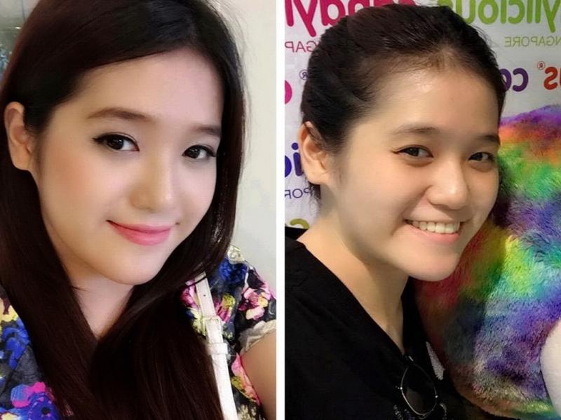Phong cách trang điểm tại Makeup Mai Anh