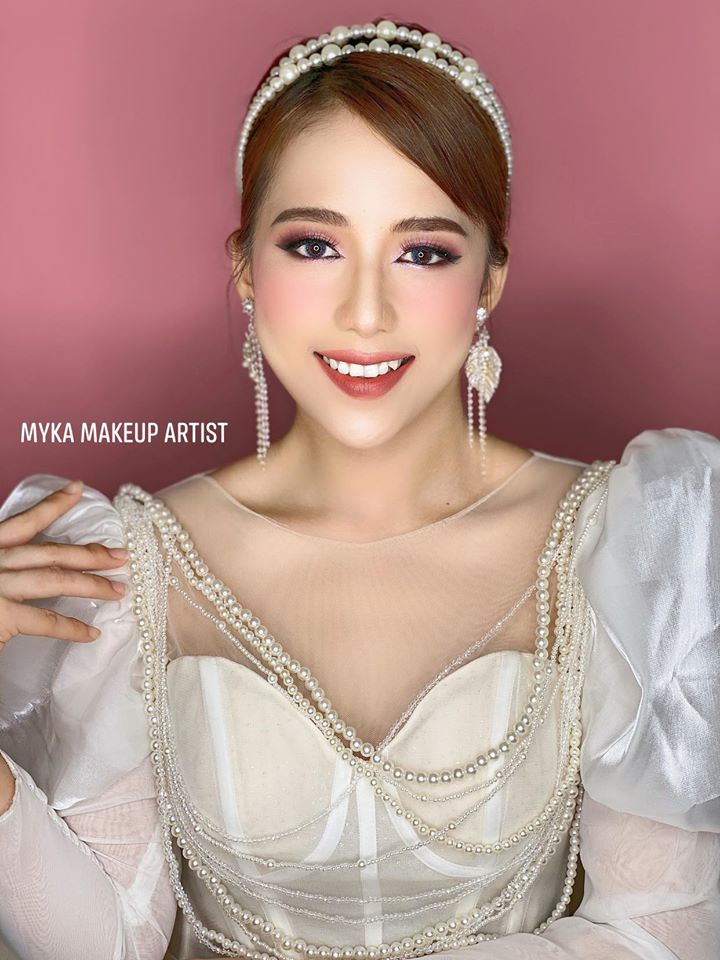 Makeup Myka