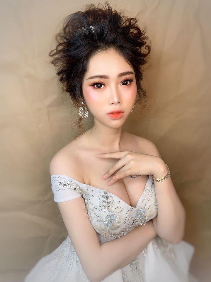 Makeup Nam Smile (Smile Bridal)