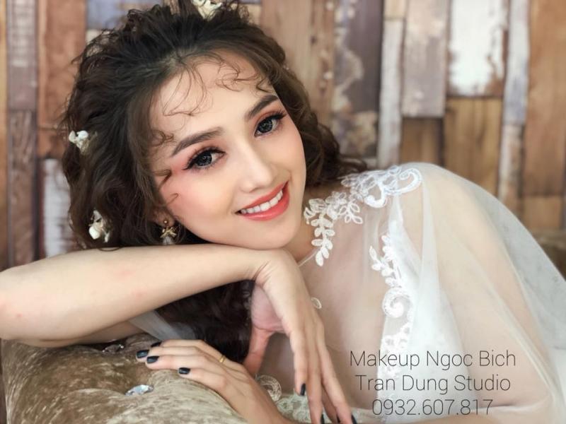 Makeup Ngọc Bích (Trần Dũng Studio)