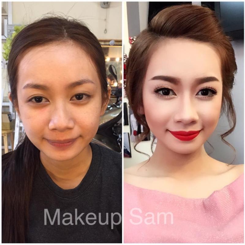 Makeup Sam