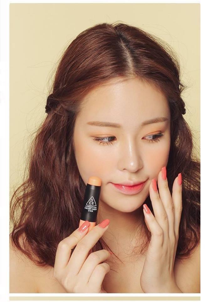 Makeup Vanila