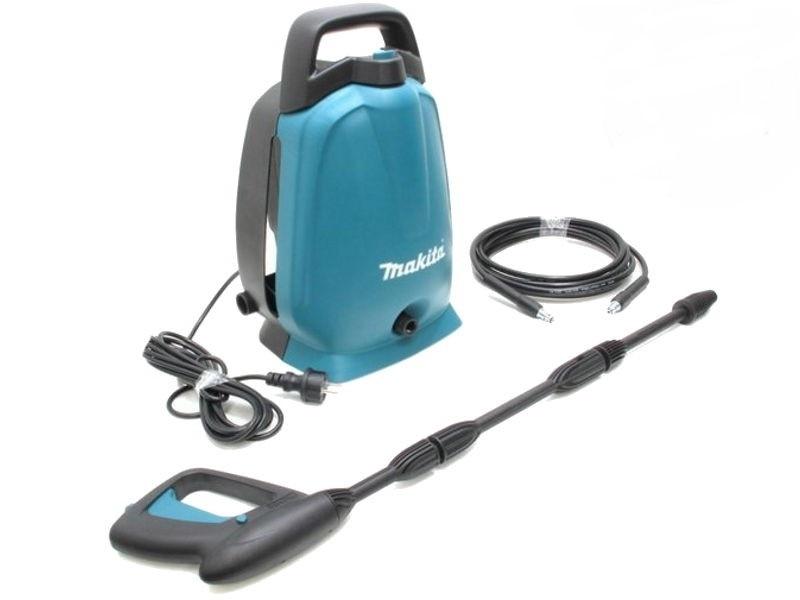 Các sản phẩm máy rửa xe của Makita luôn chú trọng vào chất lượng và độ bền