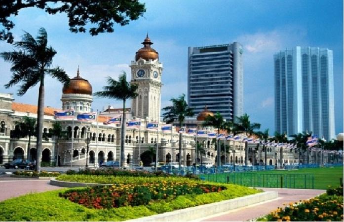 Thị trường Malaysia