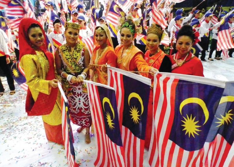 Phong tục nhịn ăn đón tết của người Malaysia