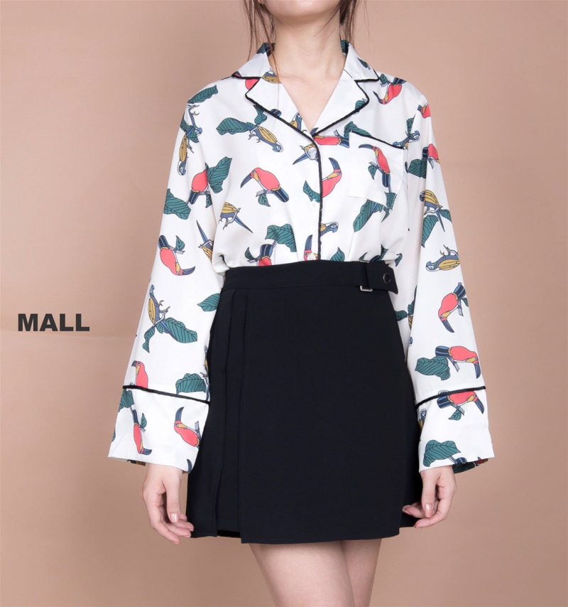 Mall – Kho hàng hiệu xuất khẩu tại Đà Nẵng