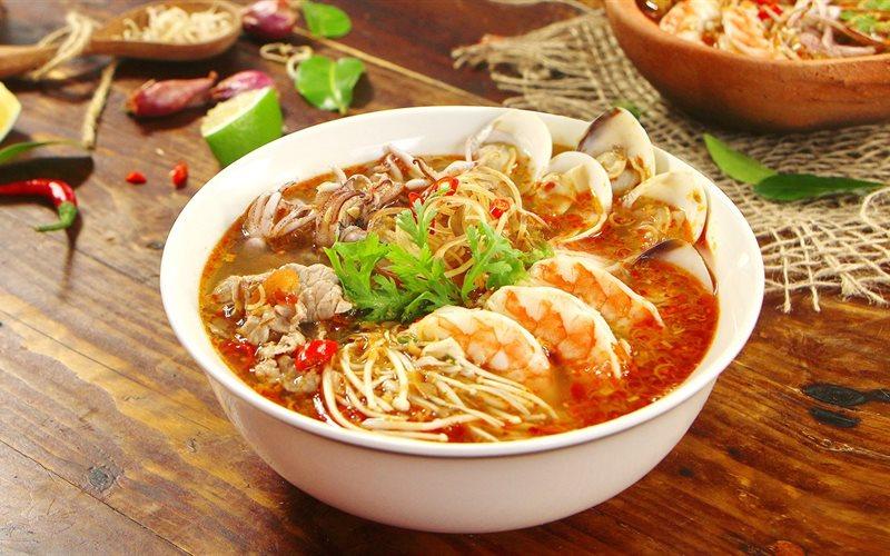 Top 7 Quán ăn sáng ngon nhất quận 11, TP HCM