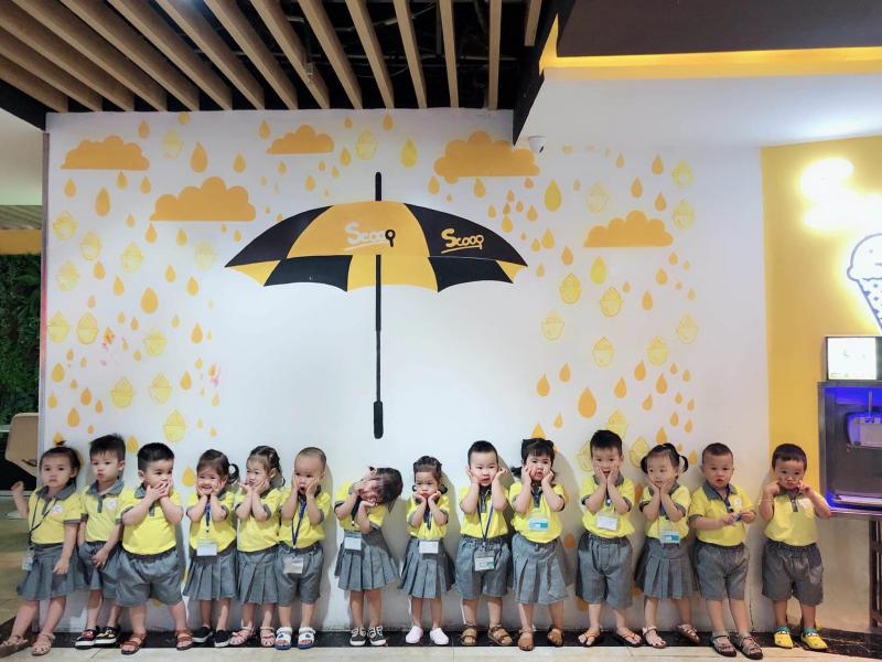 Top 6 Trường mầm non tốt nhất tại Huế.