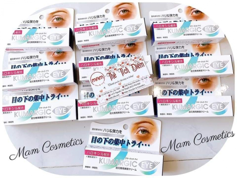 Mắm Skincare & Cosmetics