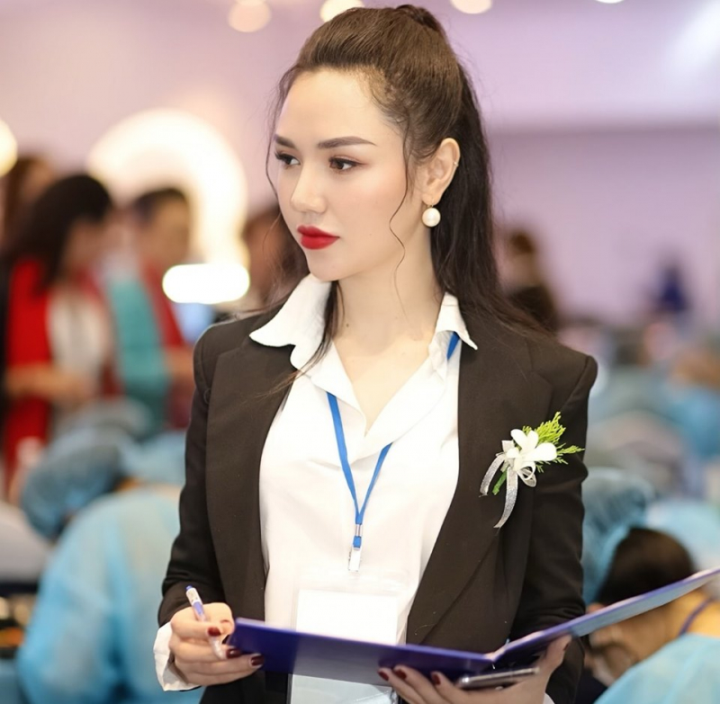 Master Vân Anh Phan
