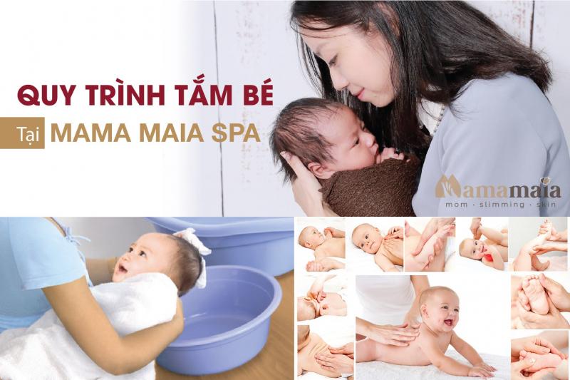 Mama Maia Spa