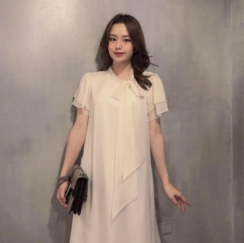 Váy bầu tại Mami Đồng Nai