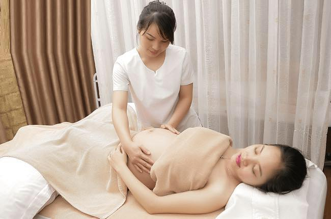 Mamy & Baby Care Bắc Giang