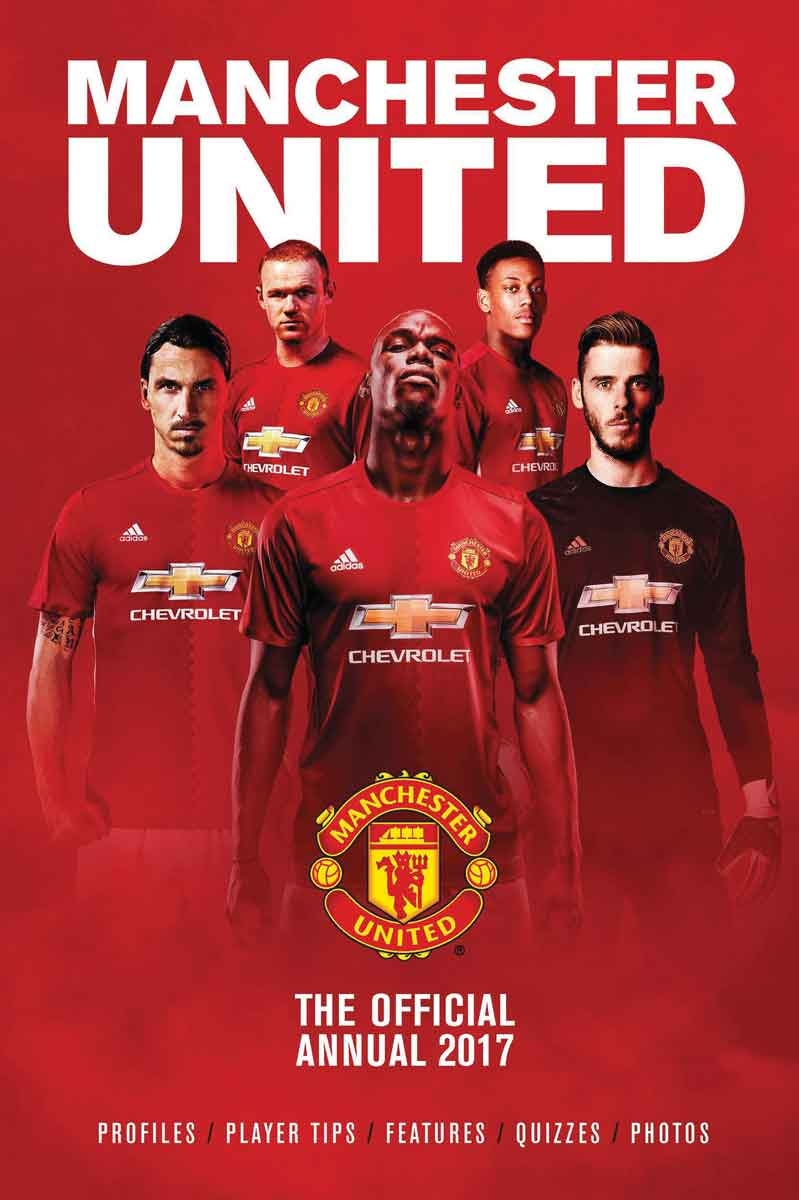 Năm 2017 sẽ là năm của Man United