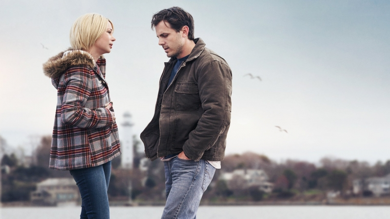 Phim Manchester by the Sea