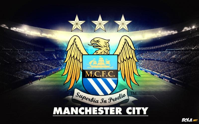 Câu lạc bộ bóng đá Manchester City (Anh)