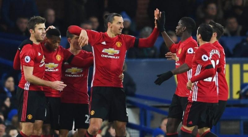 Manchester United đã định hình được lối chơi