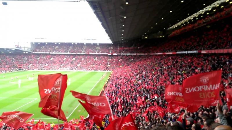 Manchester United là CLB nổi tiếng nhất thế giới