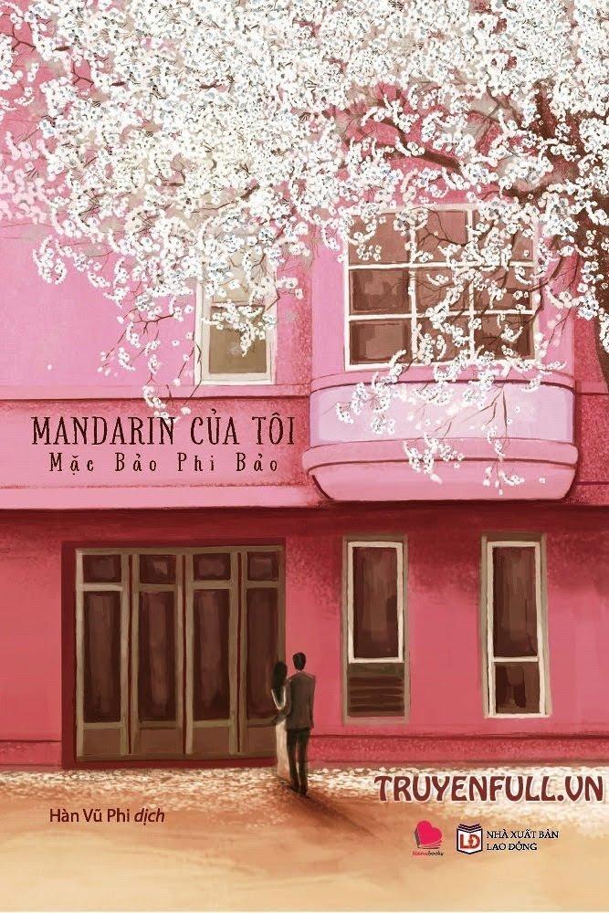 Mandarin Của Tôi