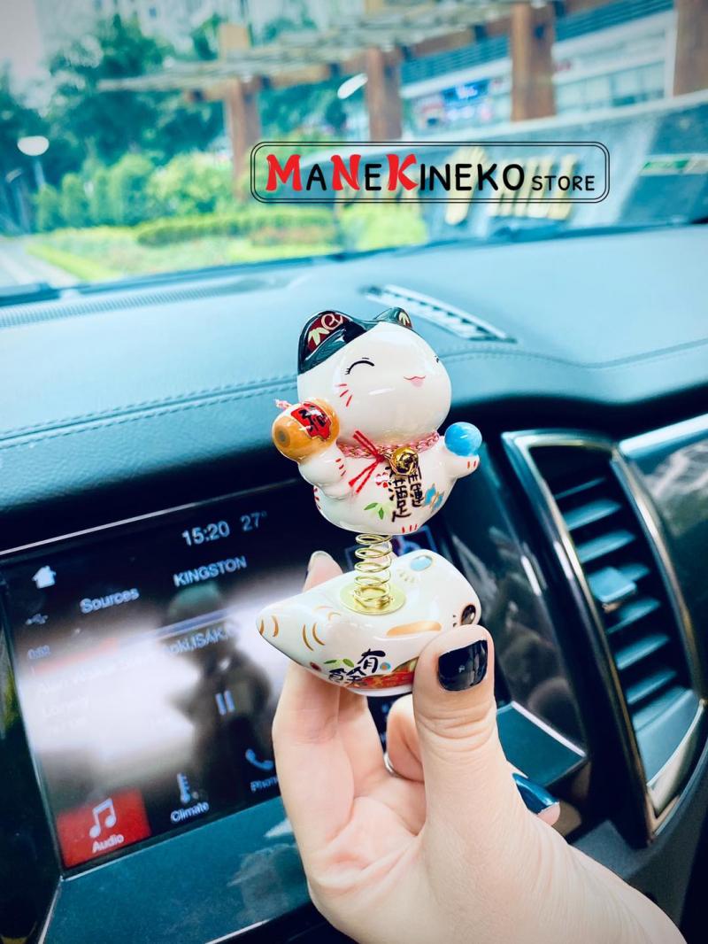 Manekineko shop