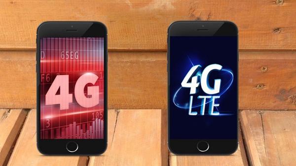 Mạng di động 4G - LTE