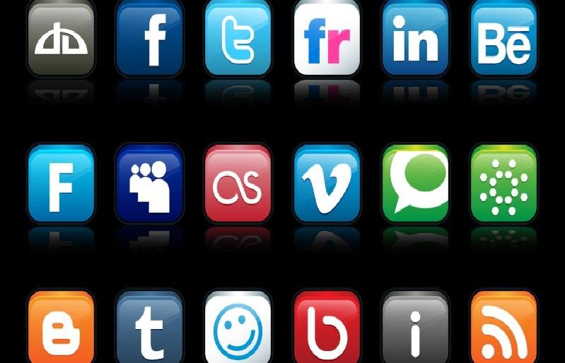 Mạng xã hội (Social Media) - chủ đề Google adsense có mức lợi nhuận cao nhất