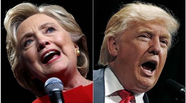 Kết quả bầu cử Tổng thống Mỹ bị tác động bởi mạng xã hội