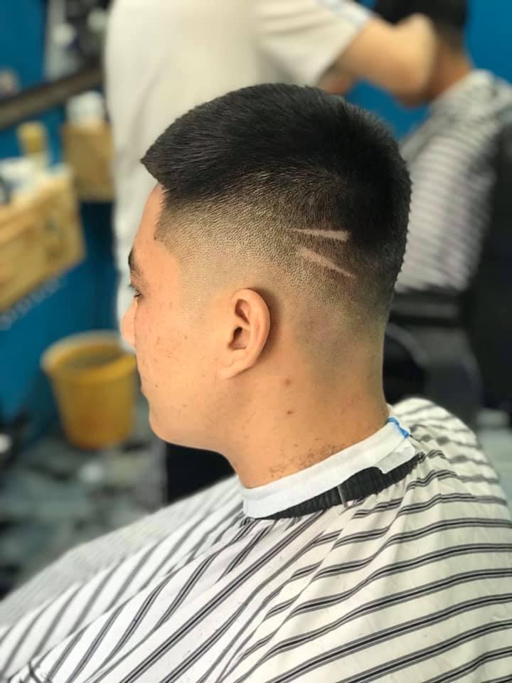Mango Barber Shop