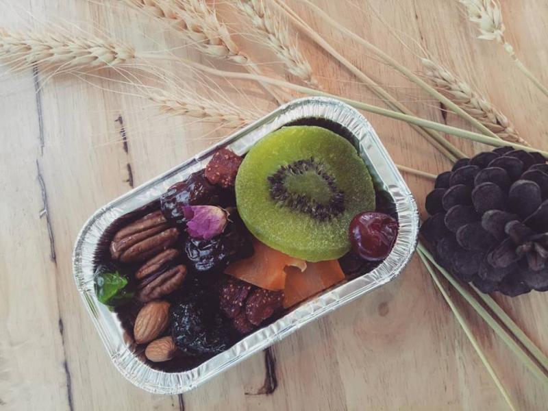 Mango Fruits Cafe