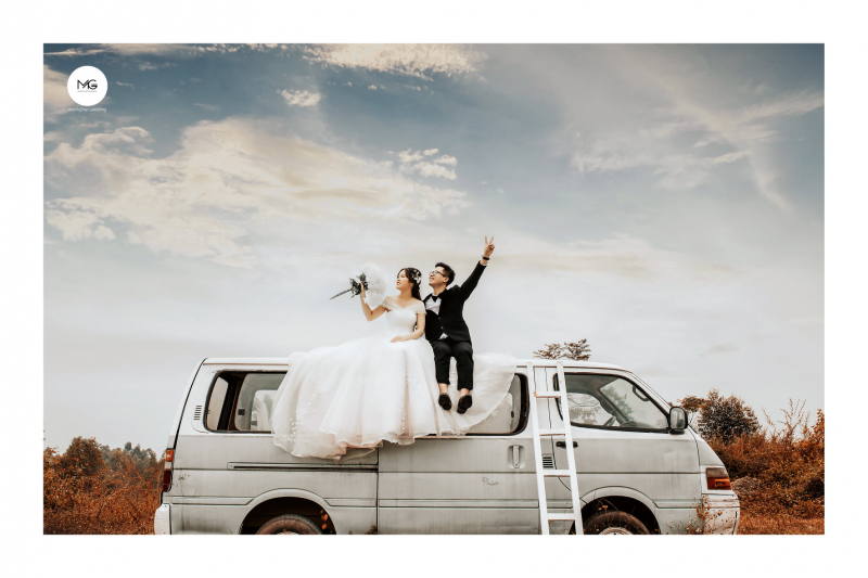 Mảnh Ghép Wedding